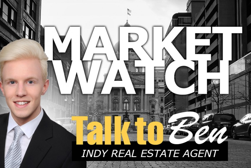 Market Watch - Indianapolis Realtor